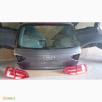 Стекло Багажника Audi A4 B8 (Ауди А4 В8) 2007-2011р