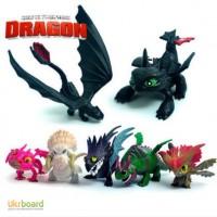 Набор Как приручить дракона