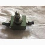 Клапан гидравлический DDR ORSTA 05. TGL 10962 8/76