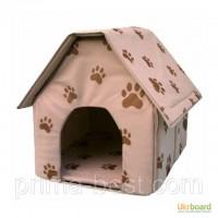 Домик для собаки и кошки Portable Dog House