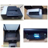 МФУ Lexmark X5650 (4 в 1)