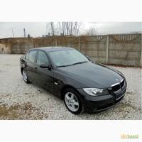 Разборка BMW 3 E90 (05-12 год)