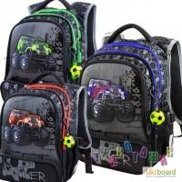 Рюкзак для мальчика м 922