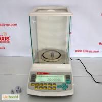 Лабораторные аналитические весы AXIS ANG200