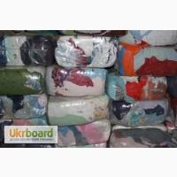 Продам текстиль х/б, ватин на переработку