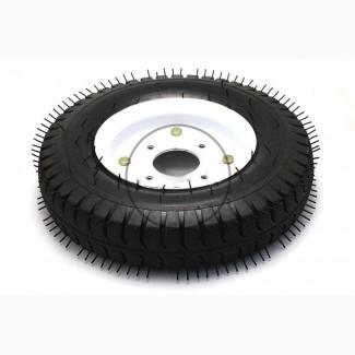 Купить колесо для мототрактора 4.00-8 гладкое