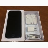 Оригинальные REF iPhone 5S 16gb Space Gray/Silver neverlock/Обмен