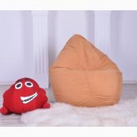 Кресло груша из ткани Велюр купить недорого