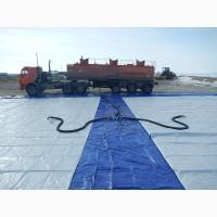 Резервуары для хранения горючего и мягкие емкости для топлива