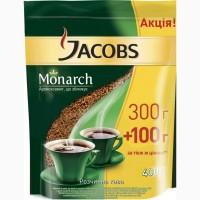 Кофе Якобс монарх 400 грамм