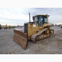 Бульдозер Caterpillar D5M XL (1999 г)