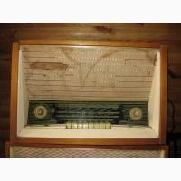 Продам радиолу Latvija M VEF 60 годов