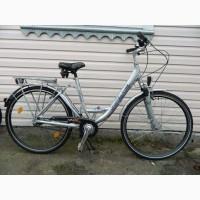 Продам Велосипед двухподвесной 28 Alu siti Star на NEXUS 7 Germany
