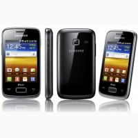 Продам samsung galaxy y duos gt-s6102