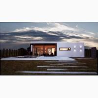Продам новый современный дом с современным дизайнерским ремонтом