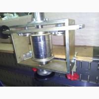 Закаточная машинка для жестяных банок 7 и 9
