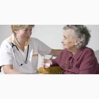 Частный пансионат для пожилых людей Вилла Добра