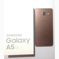 Продам б/у телефон Samsung Galaxy A5(2016)