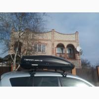 Продам багажник на авто ТерраНова-440л вместимость