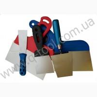 Терки строительные (гладилки, короед, затирки, рашпиль) оптом