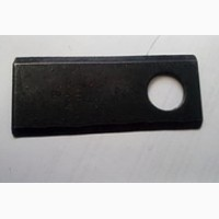 Нож косилки роторной Z-169 Wirax
