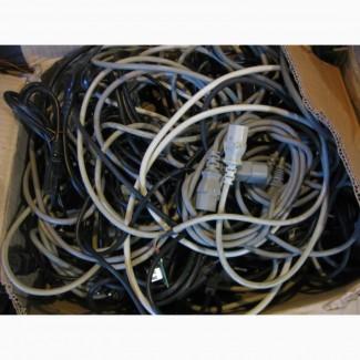 Силовой кабель для компьютера