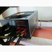 Ферма для майнинга SAPPHIRE NITRO+ RX570 4GB на 6 карт