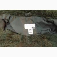 Продам пальто HM на 4-5 лет (рост 110 см.)