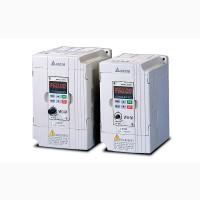 Частотный преобразователь Delta 2, 2 кВт VFD022M43 (Инвертор, оригинал)