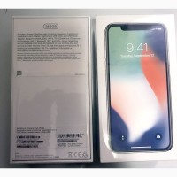FOR SALE: Brand New Unlocked Apple iphone X Plus 256GB