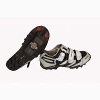Вело туфли. Размер 36/23 см. Вело спорт, вело туризм