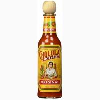 Соус мексиканский Cholula Original 150мл