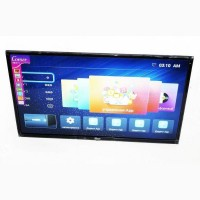 Телевизор Comer 32« Smart TV, WiFi, 1Gb Ram, 4Gb Rom, T2, USB/SD, HDMI, Android 4.4