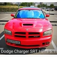 Продажа! додж чарджер (dodge charger 6.1l), 2007г.в