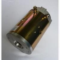 Электродвигатель для гидростанции 24V гидроборта