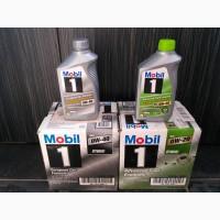 Моторное масло Mobil 1 0W-40 производство США