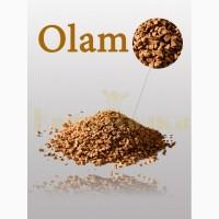 OLAM - Растворимый сублимированный кофе. (ВЬЕТНАМ)