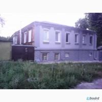 Фасады и откосы