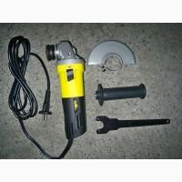 Продам Угловая шлифмашина (болгарка) Triton-tools УШМ 125-1100 (25-110-01) новая