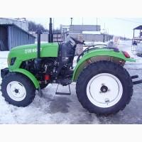 Продам трактор DW 404.Дизель.40 л, с.Комплект.Гарантия.Доставка