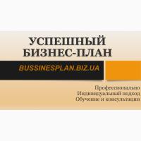 БИЗНЕС-ПЛАН для инвестора, гранта, центра занятости, банка