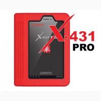 Сканер X-431 PRO (Launch) - это прибор нового поколения серии X-431