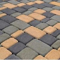 Купити тротуарну плитку за ціною виробника