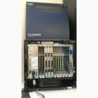 АТС Panasonic KX-TDA200UA