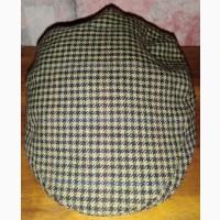 Шерстяная кепка Luxury Caps, 60р