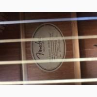 Электроакустическая гитара FENDER CD-60SCE В ИДЕАЛЕ