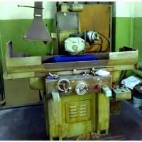 Плоскошлифовальный станок 3Г71 с крестовым столом и горизонтальным шпинделем