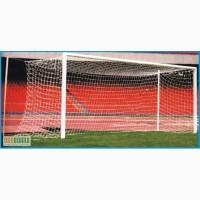 Сетка футбольная Юниор на ворота 5000х2000, сетка футбольная