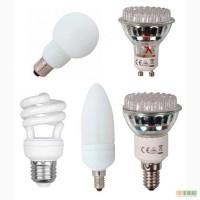Лампы светодиодные по акционным ценам – 10 грн.