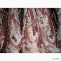 Продам мясо свинины раздела, тримминг. Импорт. Оптом